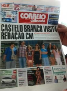 Missão Lisboa