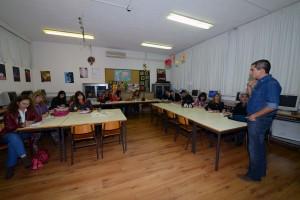 2ª Edição – Projeto Educação Empreendedora nas Escolas da CIMRC