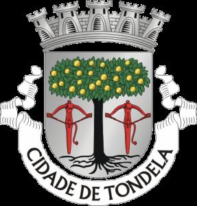 Tondela - Escudo