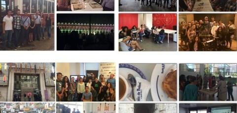 Missão Empreendedora a Lisboa – Setembro de 2014