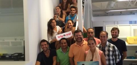 Missão empreendedora a Barcelona – 2014