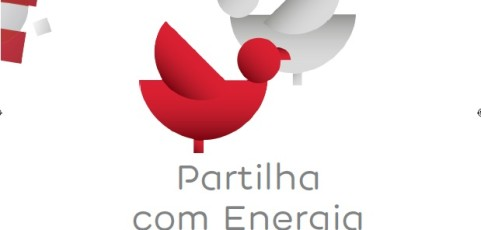 """Projeto """"Partilha com Energia"""""""