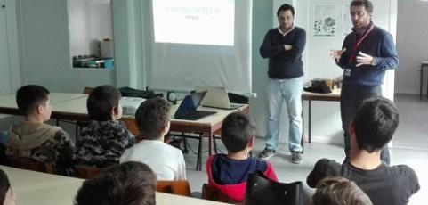 Programa Educação Empreendedora já chega a 48 escolas dos Açores