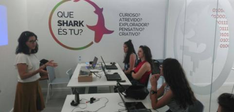Missão de empreendedorismo ao Porto