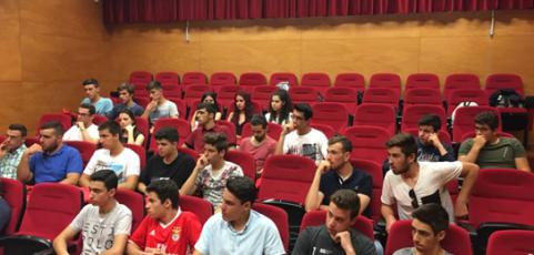 Bootcamp da Final Intermunicipal da 6ª edição do Concurso de Ideias de Negócio