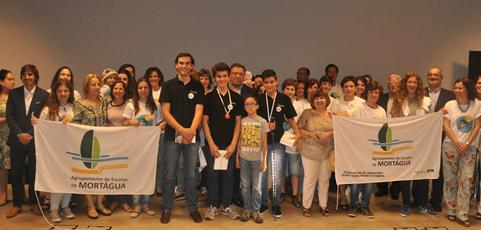 Metodologia Gesentrepreneur em destaque na Final Regional de Escolas Empreendedoras da Região Centro
