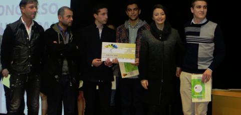 Concurso Municipal de Ideias 2015/2016 CIM Região de Leiria