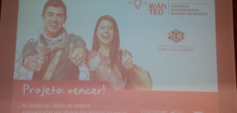 Concurso Intermunicipal de Ideias de Negócio – CIM VDL