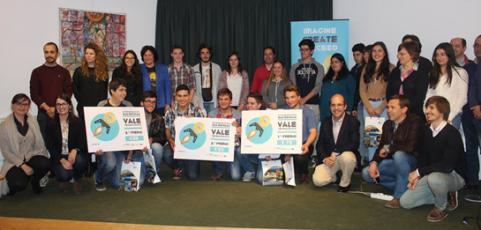 Final Municipal do Concurso de Ideias de Negócio Arganil