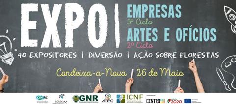 Expo Empresas e Expo Artes e Ofícios