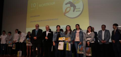 Concurso Municipal de Ideias de Negócio