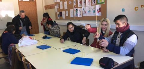 Escolas Empreendedoras Dão Lafões