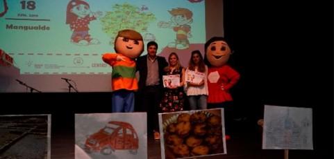 O Gaspar e a Maria visitaram os municípios da CIM Viseu Dão Lafões