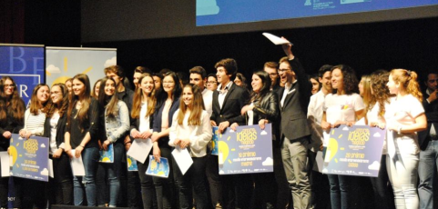 "Albergaria-a-Velha faz balanço positivo da ""Escola de Empreendedorismo"""