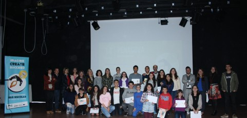 Penacova recebeu 5ª Edição do Concurso Municipal de Ideias de Negócio
