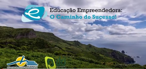 Concurso IdeiAçores 2018 – Apresentação das equipas Ensino Secundário/Profissional