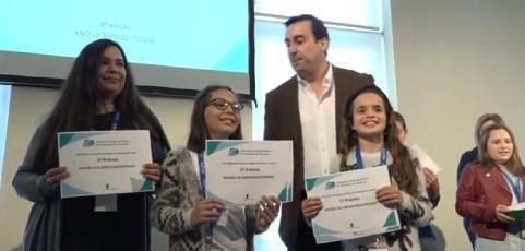 """Concurso Regional """"IdeiAçores"""""""