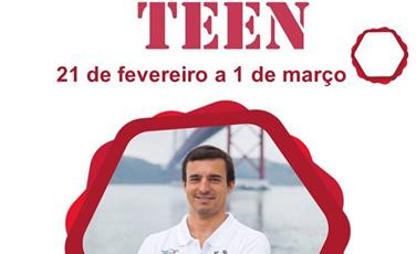 Conferências Teen em Vila Nova de Paiva