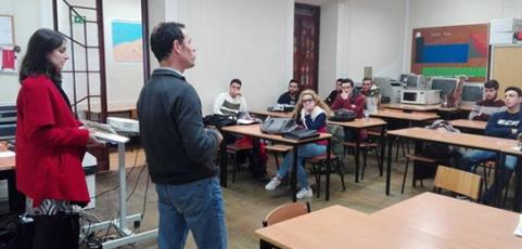 Educação Empreendedora – 2ª Visita de Acompanhamento