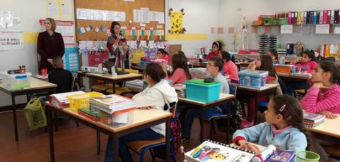 Educação Empreendedora: Escola EB1/JI Dr. José Pereira Botelho