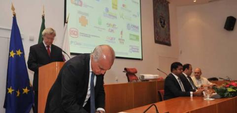 Oeiras cria Rede de Empregabilidade e Empreendedorismo RedOeiras+