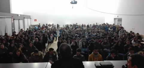 Conferências TEEN 2018