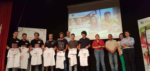 Concurso de Ideias de Tondela