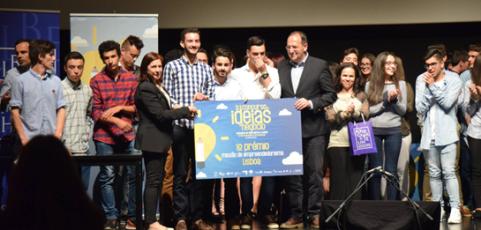 3º Concurso de Ideias de Negócio de Albergaria-a-Velha
