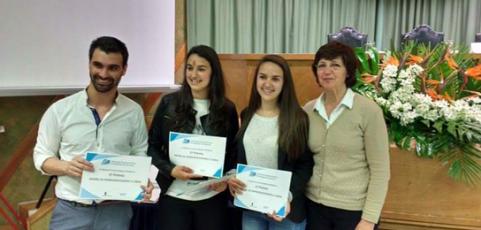 VI Concurso Regional IdeiAçores
